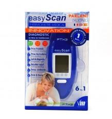 Visiomed Easy Scan Ft3 Termometro Infravermelho Contato