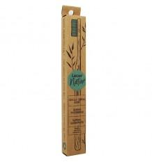 Lacer Natur Brush Medium Bamboo