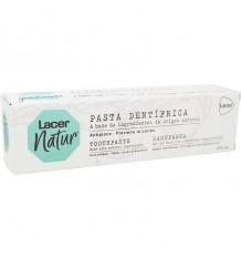 Lacer Natur Pâtes Dentifrica 100 ml
