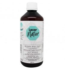 Lacer Natur Enxágue Dental 500 ml de Origem Natural