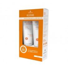 Heliocare Avancé Spray Spf50 crème solaire Duplo 2x200ml
