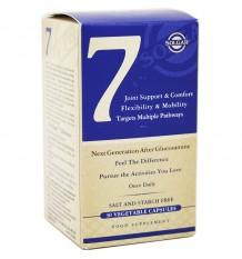 Solgar 7 30 Capsulas Veganas