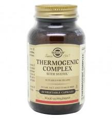 Solgar Thermogenic Komplex 60 Kapseln