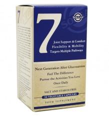 Solgar 7 90 Vegan Capsules