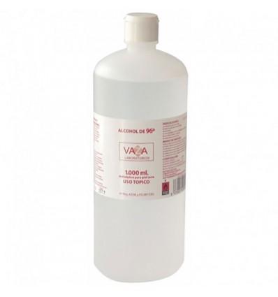 Vaza Alcohol 96º 1000 ml