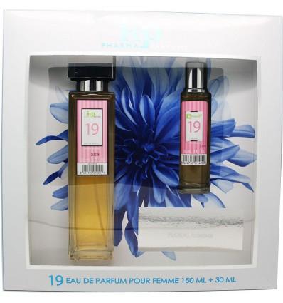 Iap Pharma 19 Perfume 150 ml + Perfume 30 ml