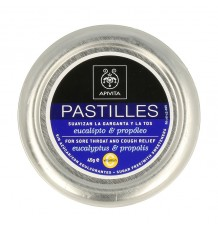 Apivita Pillen und Eukalyptus, Propolis 45 g