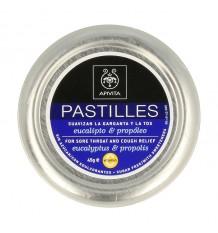 Apivita Pills and Eucalyptus Propolis 45 g