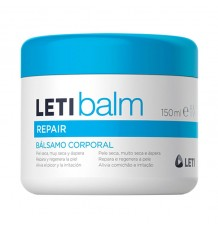 Letibalm Balsamo Corpo 150 ml