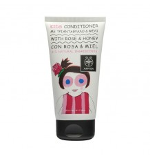 Apivita Kids Conditioner Pink Honey 150 ml