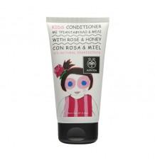 Apivita Kinder-Conditioner Rosa Honig 150 ml