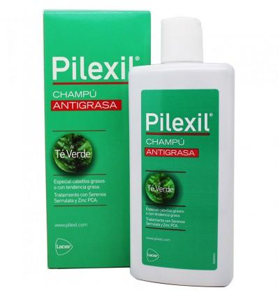 Pilexil Champu Antigrasa 300 ml