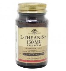 Solgar L-Teanina 150 mg 30 Capsulas