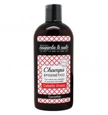 Nuggela Sule Shampooing Epigenetico Cheveux gras 250 ml