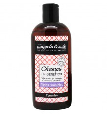 Nuggela Sule Xampu Epigenetico Peles Sensíveis 250 ml