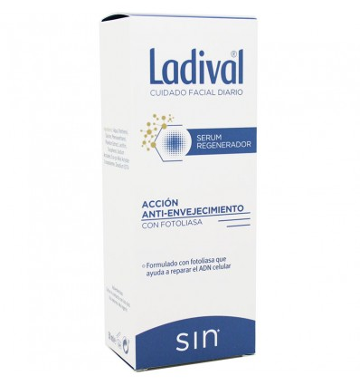 Ladival Serum Regenerador After Sun 50 ml