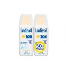 Ladival 50 Spray Empfindliche Haut 300 ml Duplo Promotion