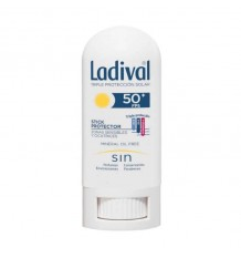 Ladival 50 Stick Protector Zonas Sensibles 9g