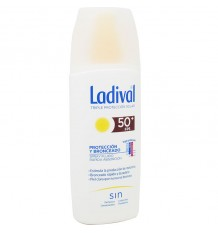Ladival 50 Proteccion y Bronceado Spray 150 ml