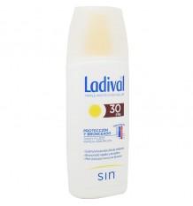 Ladival 30-Schutz-und-Tanning Spray 150 ml