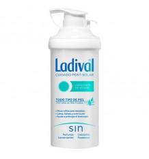 Ladival Feuchtigkeitsspendende Sommer-500 ml