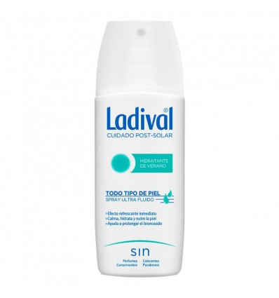 Ladival Hidratante de Verano Spray 150 ml