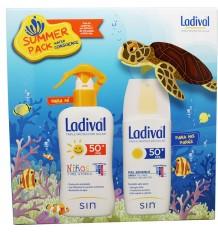 Ladival Sommer Pack Spray Pack