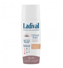 Ladival 50 Urban Fluid Cor 50 ml