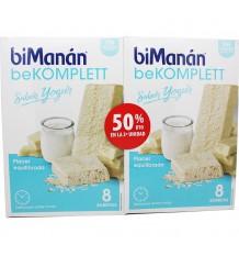 Bimanan Bekomplett Barrita Yogur Duplo Promocion