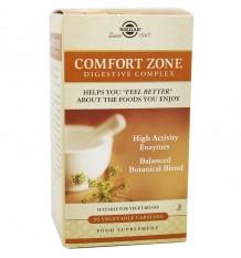 Comfort Zone Solgar 90 Capsulas