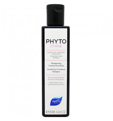 Phytocyane Champu Anticaida 250 ml