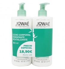 Jowae Leche Corporal Hidratante Revitalizante 400 ml Duplo Promocion