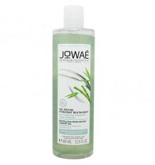 Jowae Dusche Gel Feuchtigkeitsspendende und Revitalisierende Wasser Bambus 400 ml