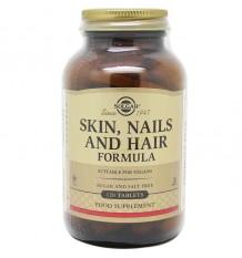 Solgar Hair Skin Nails 120 Tablets