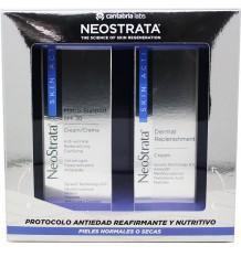 Neostrata De La Peau Active Pack De La Matrice De Soutien Spf30 Crème Dermique