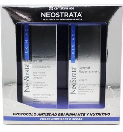 Neostrata Skin Active Pack Matrix Support Spf30 Dermal Crema