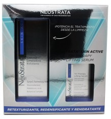 Neostrata Skin Active Pack Try Therapy Serum Espuma Limpiadora