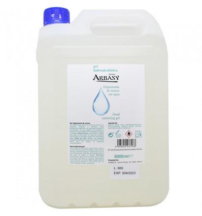 Pharma Arbasy Gel Hidroalcoholico 5000 ml