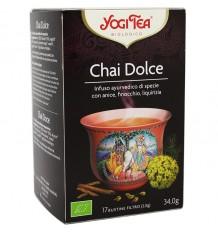 Yogi Tea Chai Sweet 17 Sachets