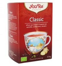 Yogi Tea Classic 17 Saquinhos