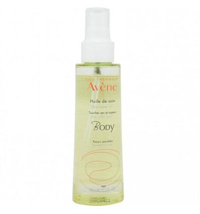 Avene Body Oil 100 ml