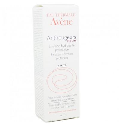 Avene Antirojeces Creme Hidratante Dia Spf20 40 ml