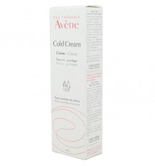 Avene Cold Cream Crème pour le visage 40 ml