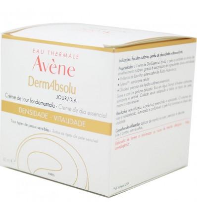 Avene Dermabsolu le Jour de la Crème Essentielle 40 ml