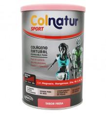Colnatur Sport Erdbeere 330 g