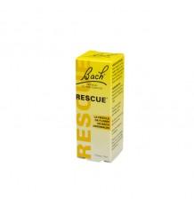 Flores de Bach Rescue Remedy 10ml