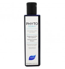 Phyto Phytocedrat Xampu 250 ml