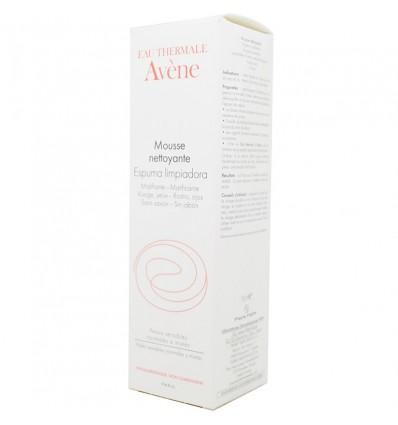Avene Espuma Limpiadora 150 ml