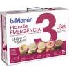 Bimanan Plan Emergencia 3 Dias