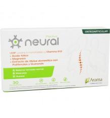 Plactive De Neurones-30 Comprimés